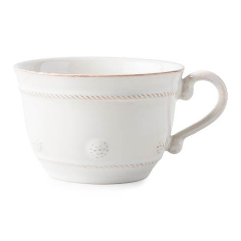 Juliska Berry & Thread Whitewash Tea Cup $26.00