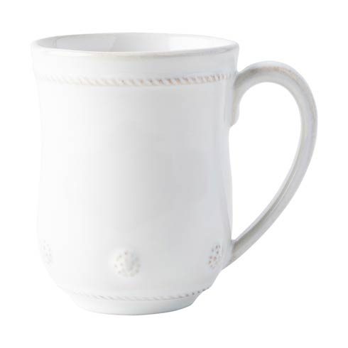 Juliska Berry & Thread Whitewash Mug $28.00