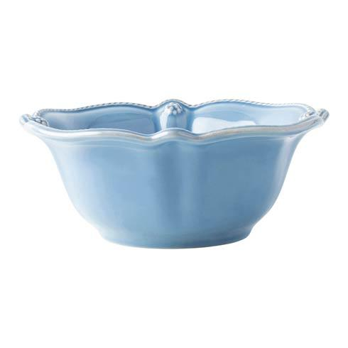 "$32.00 Cereal/Ice Cream Bowl  7"" W"
