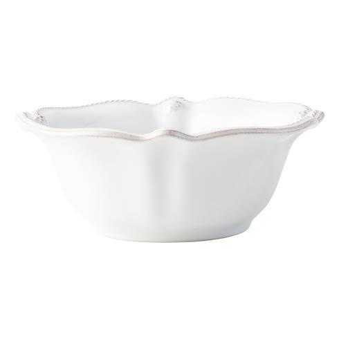 Juliska Berry & Thread Whitewash Cereal/Ice Cream Bowl $34.00