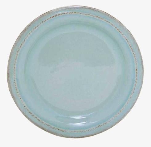 Juliska Berry & Thread Ice Blue Side/Cocktail Plate $22.00
