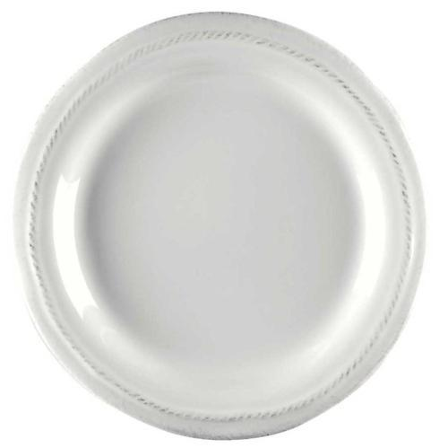 Juliska Berry & Thread Whitewash Side/Cocktail Plate $22.00