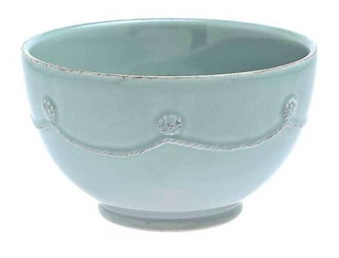 Juliska Berry & Thread Ice Blue Cereal/Ice Cream Bowl $34.00