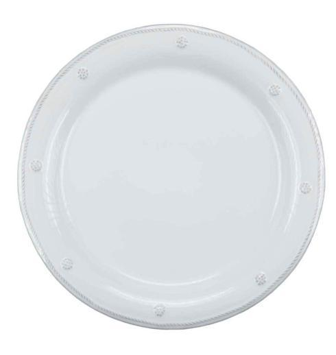 Juliska Berry and Thread Whitewash Dessert Plate (Round) $38.00