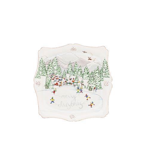 $35.00 Merry Christmas Trinket Tray