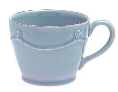 Juliska Berry & Thread Ice Blue Tea/Coffee Cup $26.00