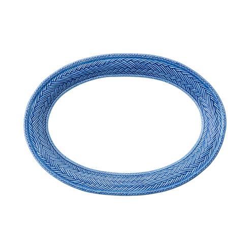 "Juliska Le Panier Delft Blue 17"" Platter $98.00"