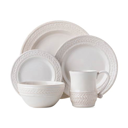 $174.00 5pc Place Setting