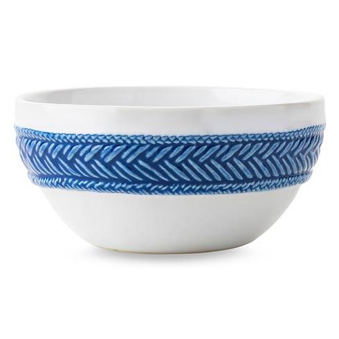 Juliska Le Panier Delft Blue Berry Bowl $28.00
