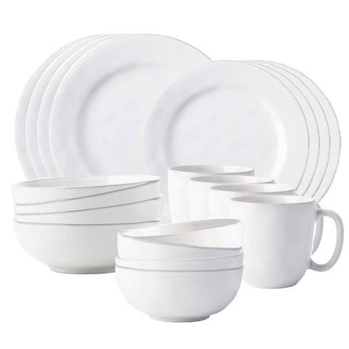 $520.00 20pc Essential Dinnerware Set