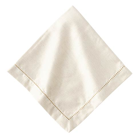 Juliska  Napkins Heirloom Gold Metallic Napkin $15.00
