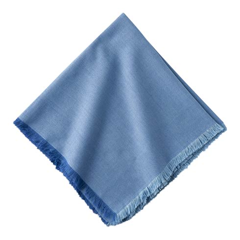 Juliska  Napkins Napkin Essex Chambray $15.00