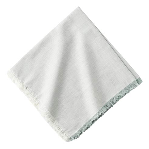 Juliska  Napkins Essex Grey Napkin $15.00