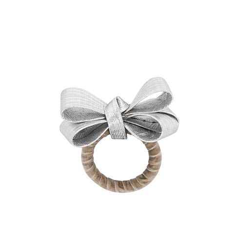 $25.00 Tuxedo Silver Napkin Ring
