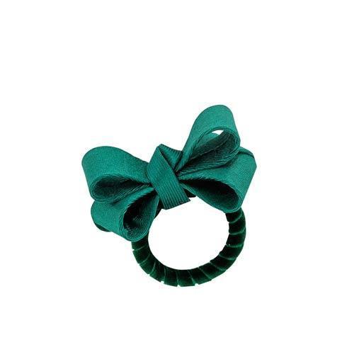 $25.00 Tuxedo Evergreen Napkin Ring