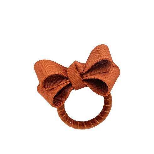 $25.00 Tuxedo Pumpkin Napkin Ring
