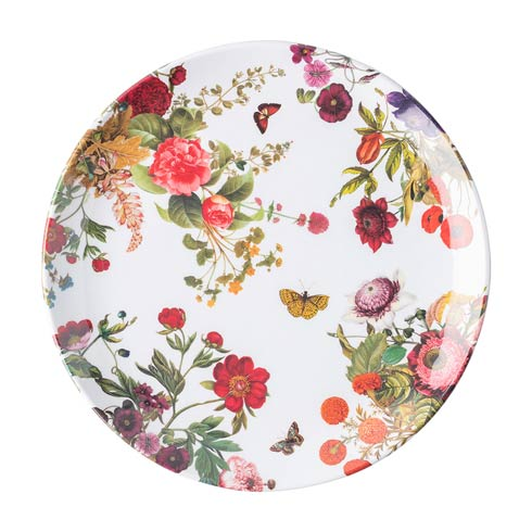 $20.00 Field of Flowers Dinner Plate