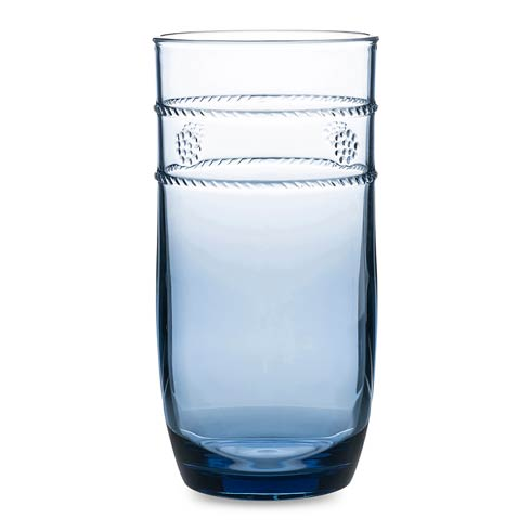 $18.00 Isabella Blue Large Beverage