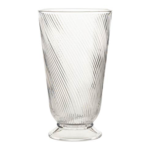 Large Tumbler in Clear image