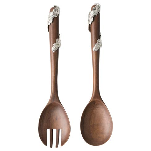 Juliska  Merriam Salad Servers $98.00