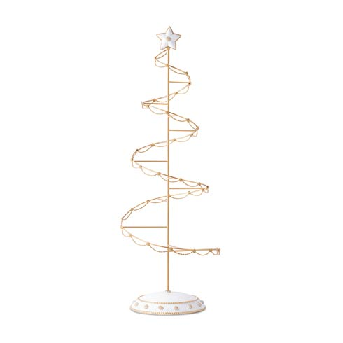 $275.00 Berry & Thread Ornament Tree
