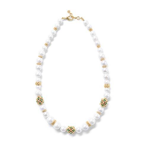 "$275.00 Elizabetta 18"" Necklace, Pearl"