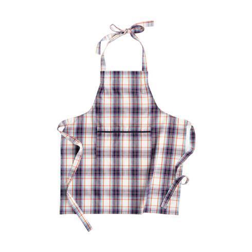 Juliska  Kitchen Accessories Alpine Plaid Apron $39.00