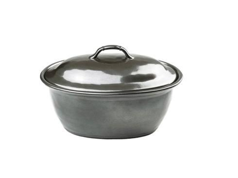 "$145.00 12"" Covered Casserole"