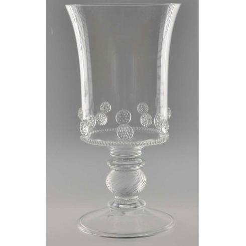 Grande Footed Vase