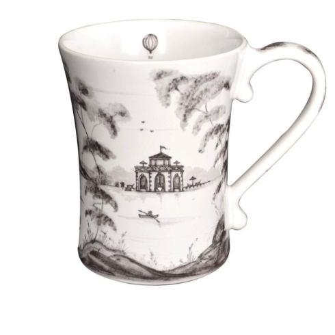Juliska Country Estate Flint (Brown) Mug Sporting $44.00