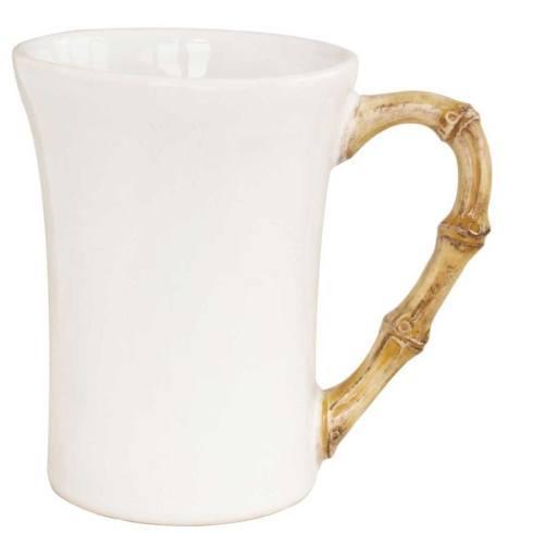 Juliska Classic Bamboo Natural Mug $29.00