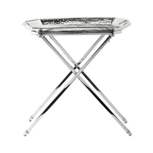 Juliska  Graham Barware Bar Tray & Stand $975.00