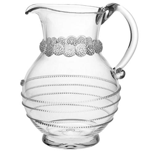 Juliska  Amalia Round Pitcher $175.00