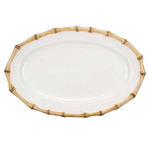 "$135.00 Natural 16"" Platter"