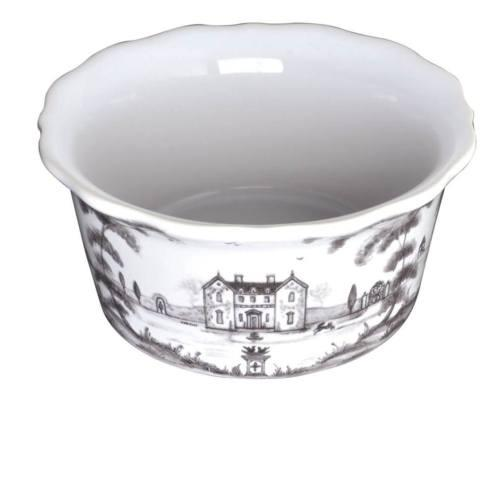 Juliska Country Estate Flint (Brown) Ramekin $28.00