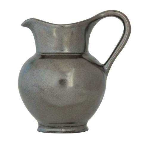 Juliska  Pewter Stoneware Creamer $42.00
