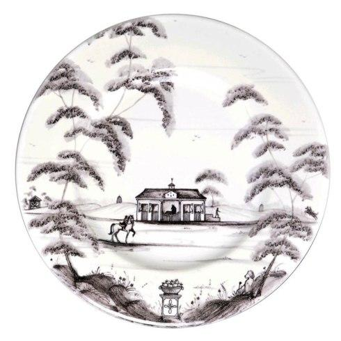 Juliska Country Estate Flint (Brown) Side Plate Stable $28.00