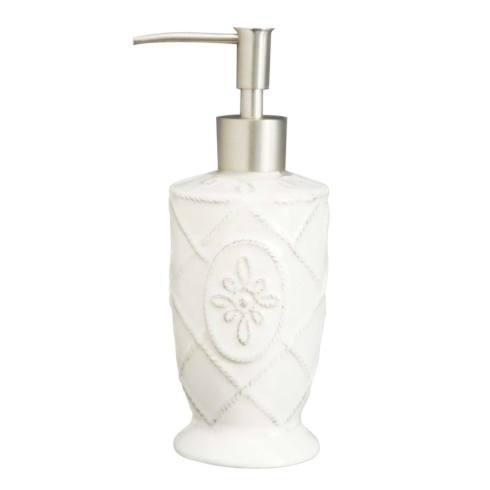 Juliska  Jardins du Monde Lotion/Soap Pump $48.00