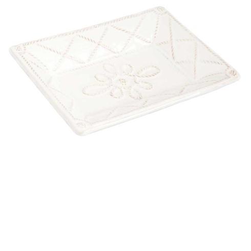 Juliska  Jardins du Monde Soap Dish $26.00