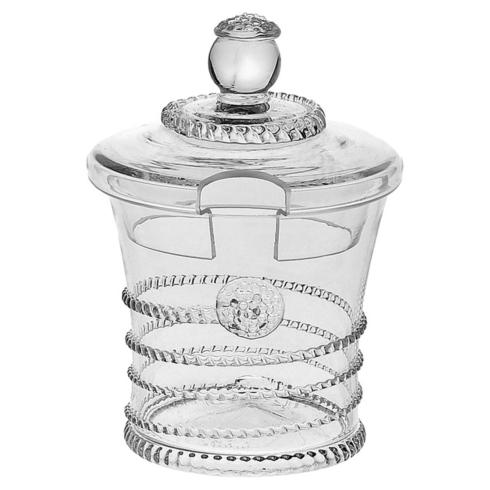 Juliska  Amalia Sugar/Jam Bowl $95.00