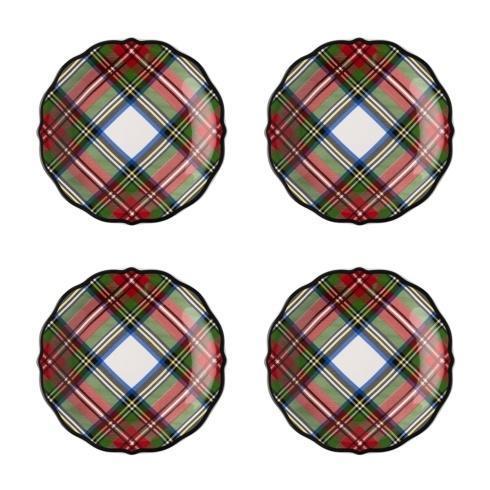 Cocktail Plates, Set/4 image