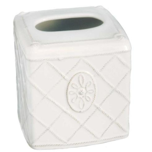 Juliska  Jardins du Monde Tissue Box Cover $65.00