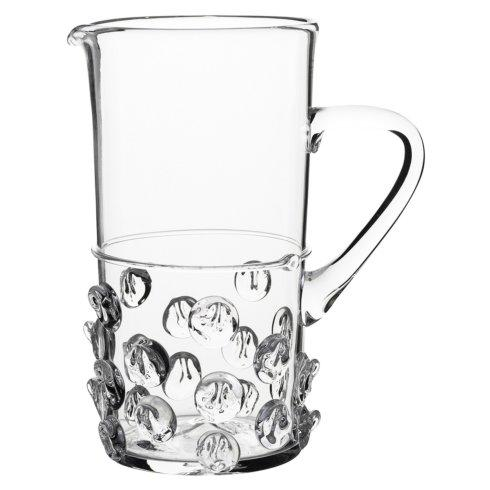 Juliska  Florence Pitcher $178.00