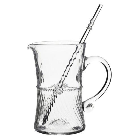 Juliska  Graham Bar Pitcher with Stirrer $150.00