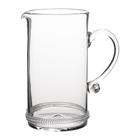 Juliska  Dean Pitcher $150.00