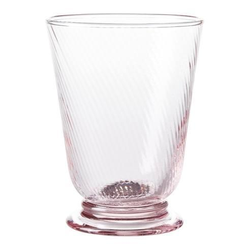 Juliska  Petal Pink Tumbler $29.00