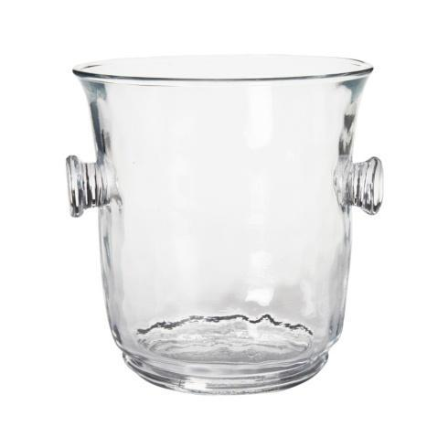 Juliska Everyday Glassware (Hand Pressed) Carine Champagne Bucket $150.00