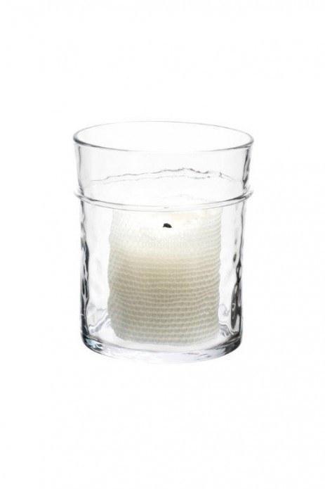 Juliska Everyday Glassware (Hand Pressed) Carine 7.5