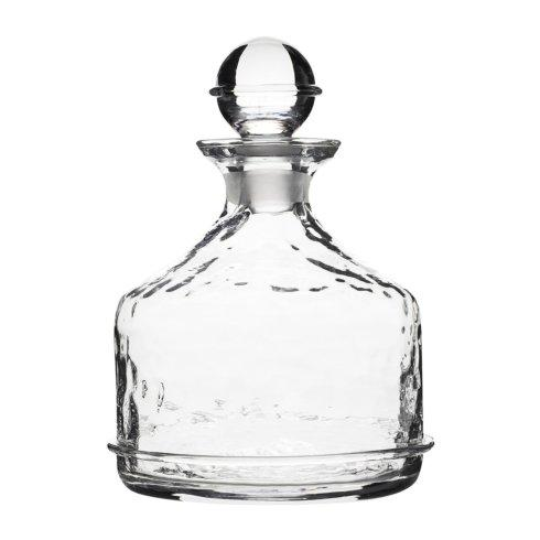 Juliska  Carine Whiskey Decanter $150.00
