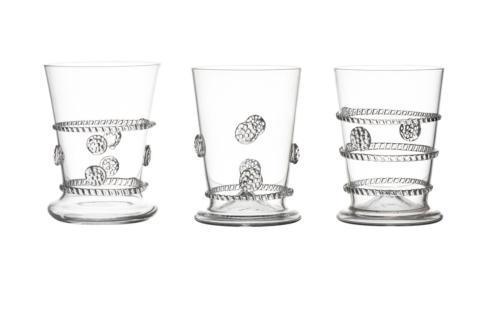 Juliska  Petite Julep Vase Vase Trio $159.00